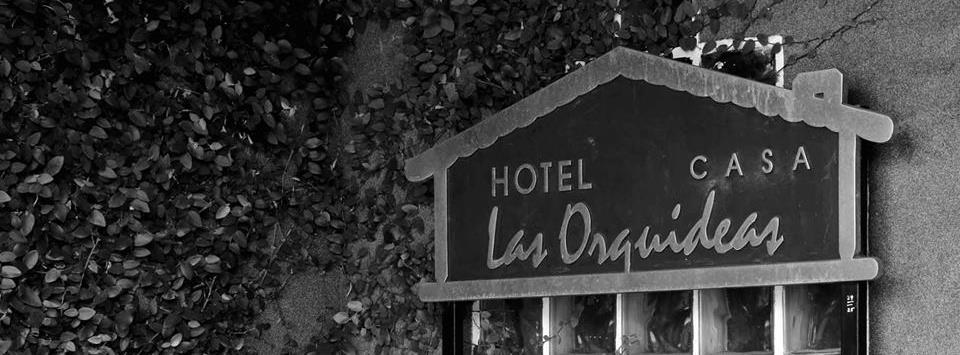 Casa las Orquideas