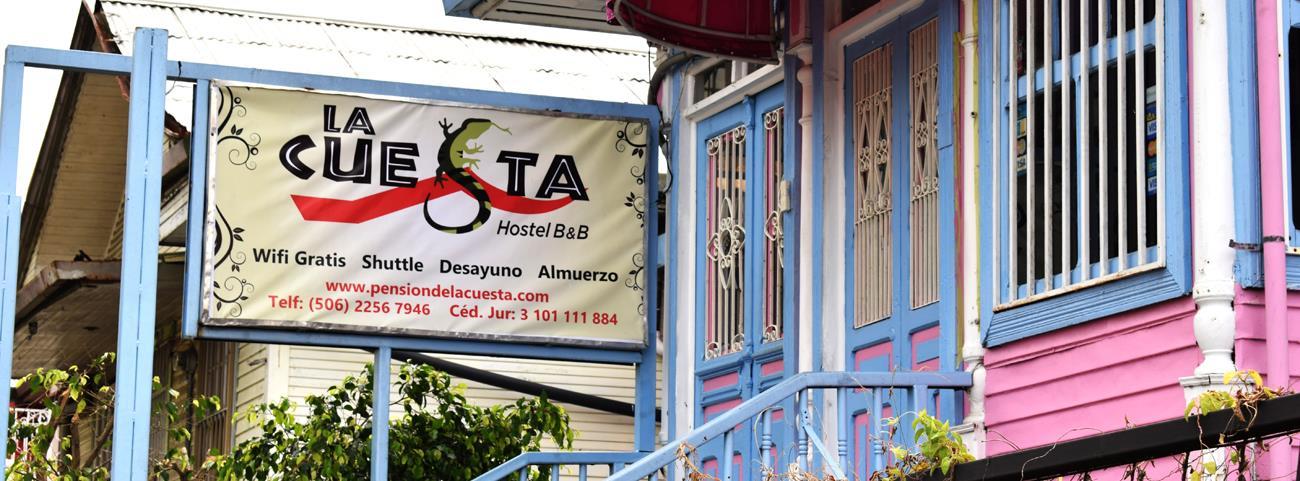 Hotel La Cuesta