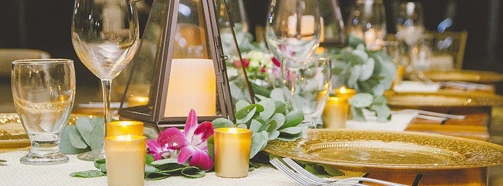D´Lux Wedding Events and Bakery
