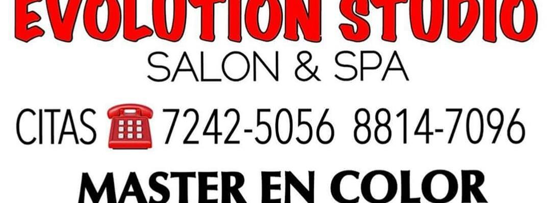 Evolution Studio Salon & Spa