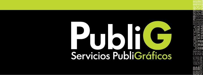 SERVICIOS PUBLIGRAFICOS, S.A.