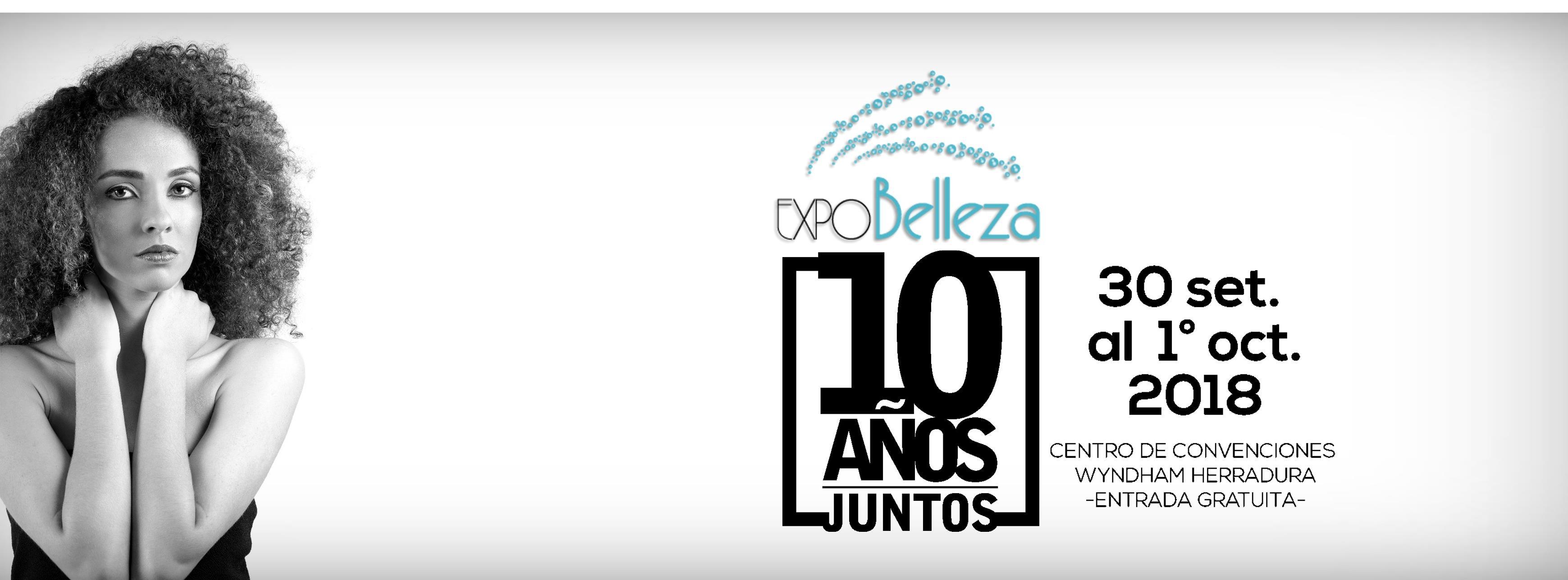 ExpoBelleza Costa Rica