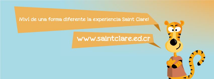 Sistema Educativo Saint Clare