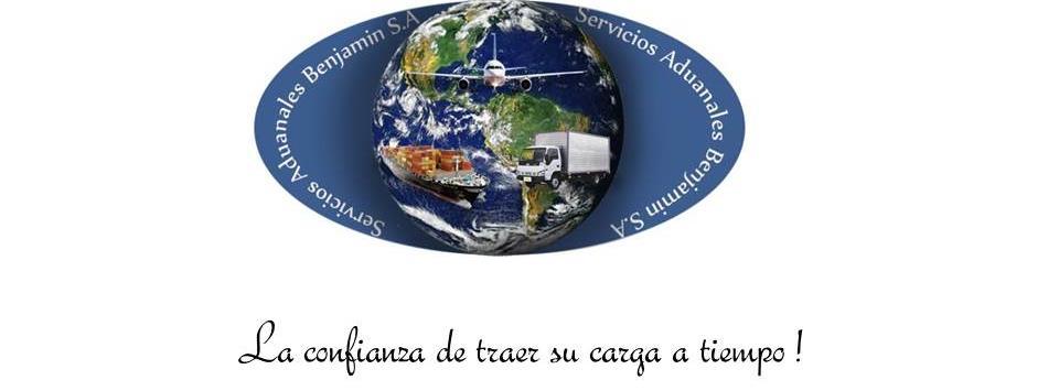 Servicios Aduanales Benjamín S.A