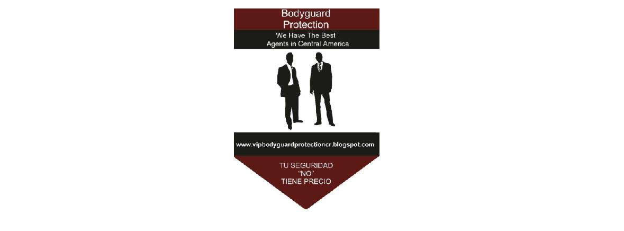 Bodyguard Protection