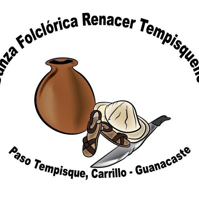 Danza Folclórica Renacer Tempisqueño