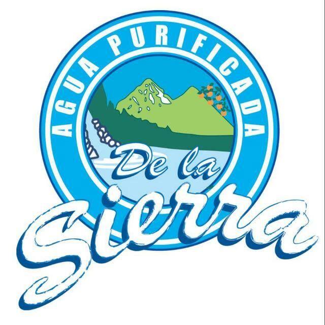 Agua Purificada de la Sierra