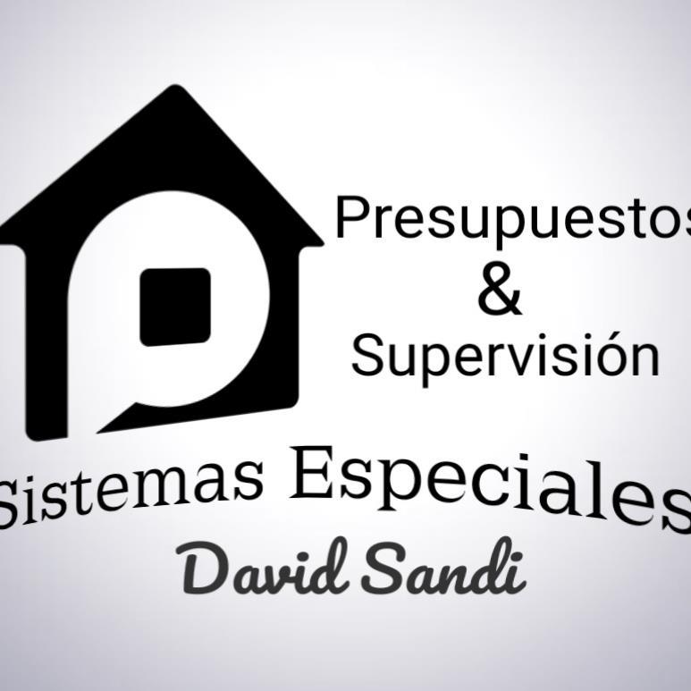 Presupuestos en Sistemas Especiales David Sandi