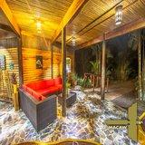Macaw Lodge