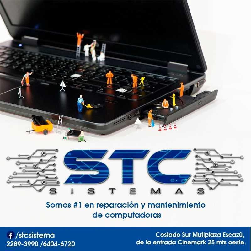 STC Sistemas