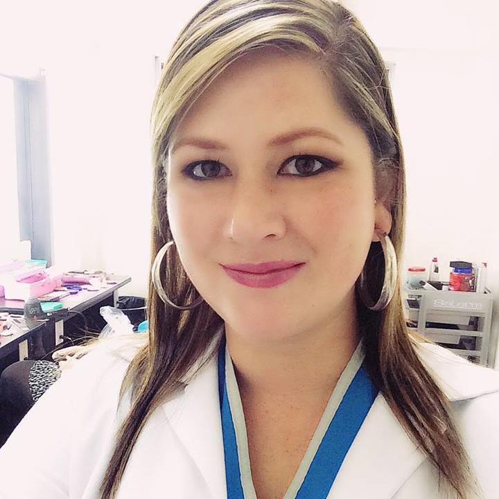Dra. Palavicini