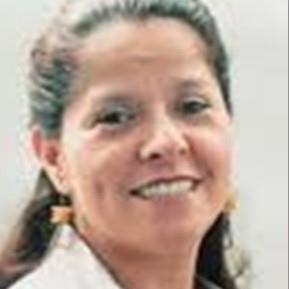 Dra. Maribel Quirós Ramírez