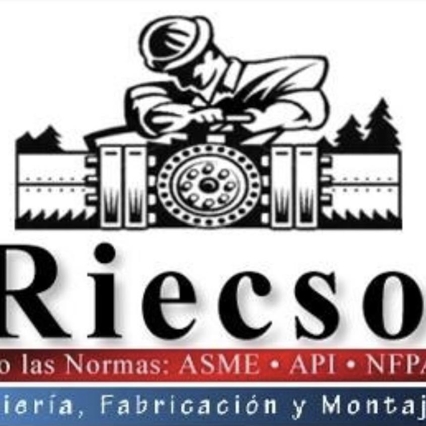 Ingeniería en Montajes Riecso S.A.