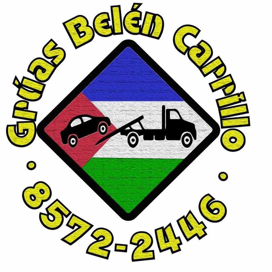 Grúas carrillo Guanacaste