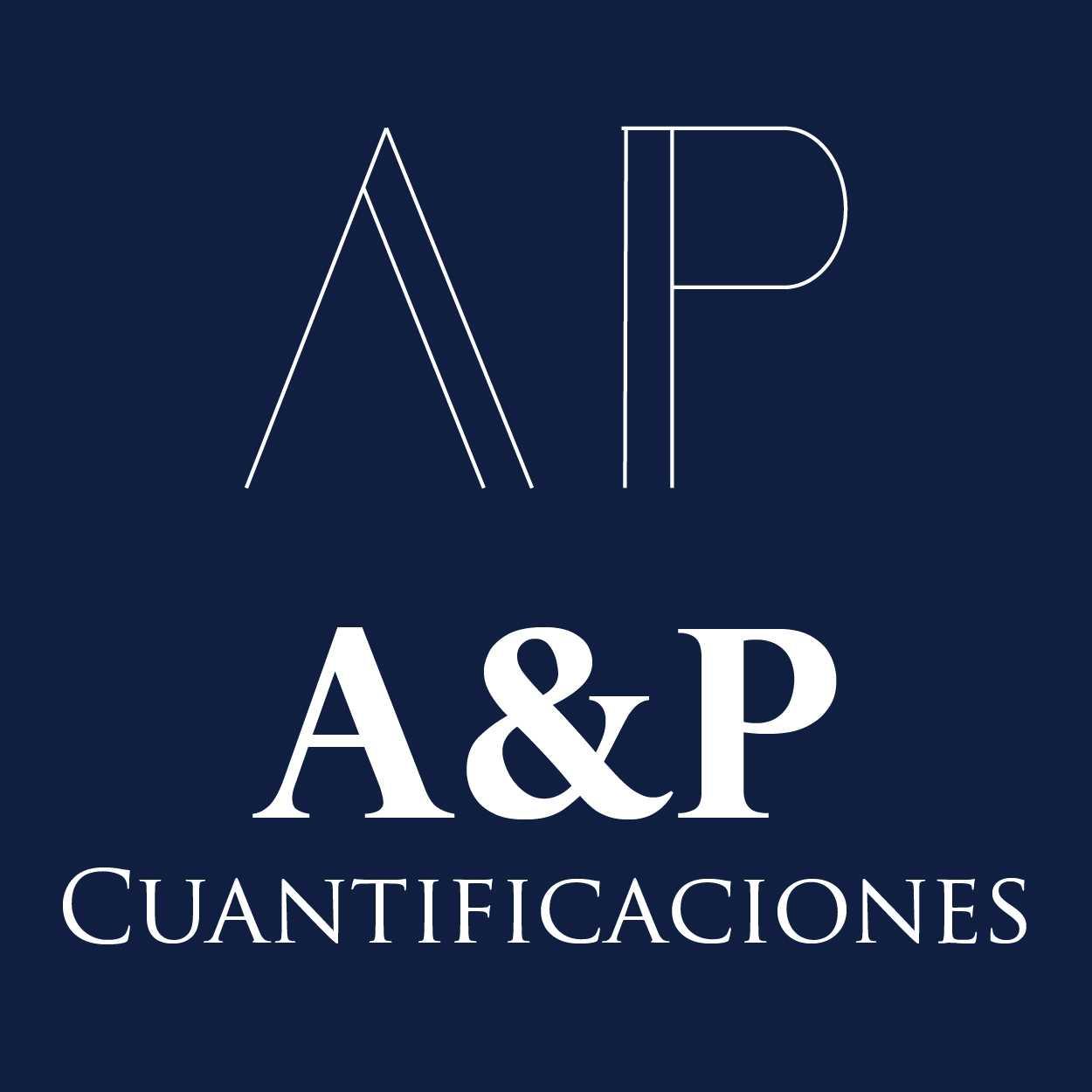 AyP Cuantificaciones