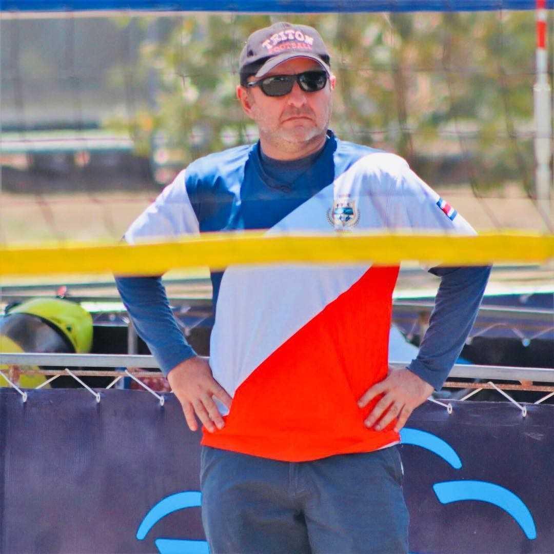 Juan Carlos Cruz Sandoval