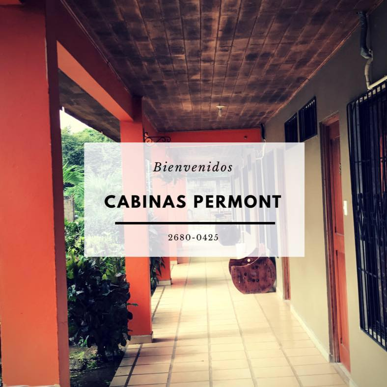 CABINAS   PERMONT