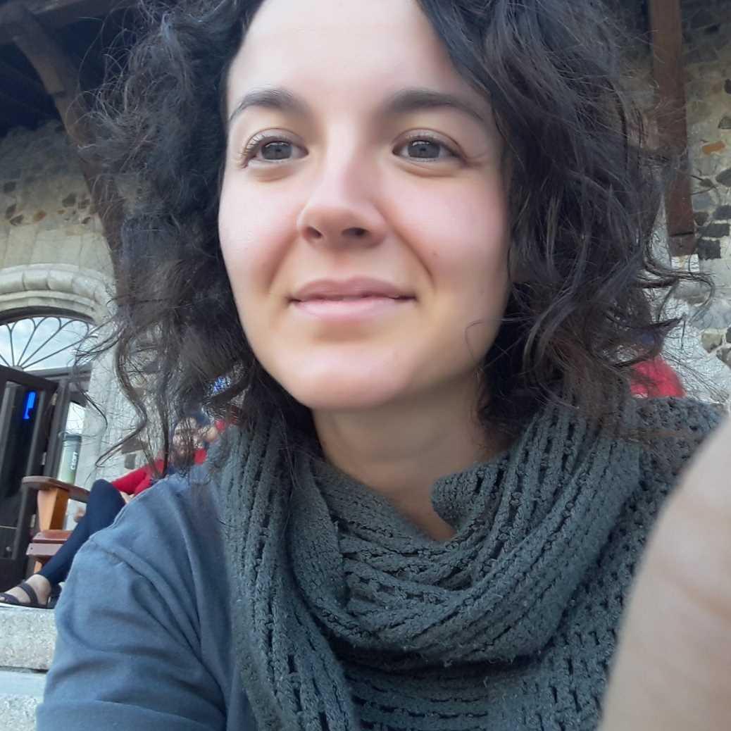 Alejandra Cognuck - Psicología