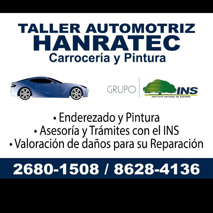 TALLER HANRATEC