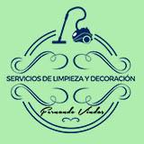 Servicio de limpieza y decoración Fernando Vindas