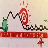 Apartamentos Massai