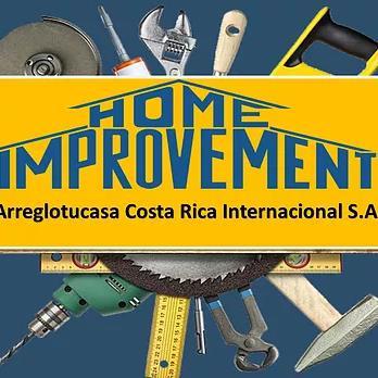 Arreglotucasa Costa Rica Internacional S.A.