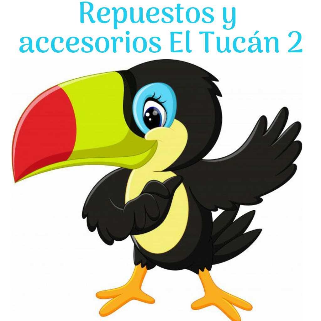 Repuestos y accesorios El Tucán 2